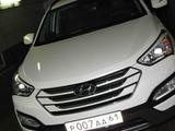Hyundai Santa Fe, 2013 гв, бу с пробегом