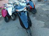 Honda Dio ZX AF35ZX